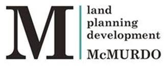 McMurdo - Land Planning Development